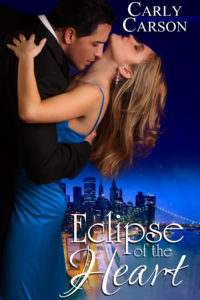 Eclipse of the Heart-Amazon