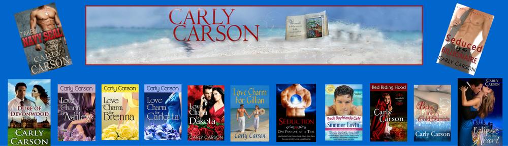 Carly Carson